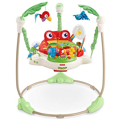 Fisher-Price Baby Hopser Rainforst