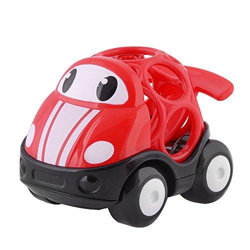 Juego de 2 pinzas para vehículo pequeño Oball Go - Estilo n. ° 1