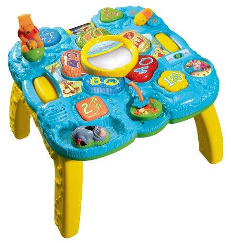 Mesa de juego Winnie the Pooh Honey Garden