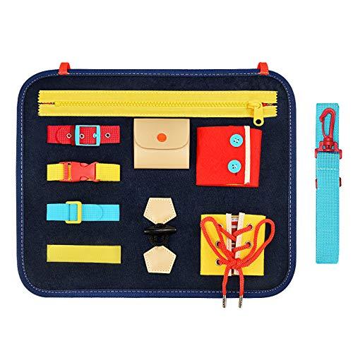 Teaisiy juguetes educativos para niños de 1 a 4 años, juguetes Montessori de 1 a 4 años, juguetes para bebés para niños de 10 a 20 meses, juegos para niñas de 1 a 4 años, juguetes de habilidades motoras para niños de 1 a 4 años