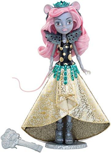 Monster High Mattel CHW61 - Boo York, Mouscedes, muñeca