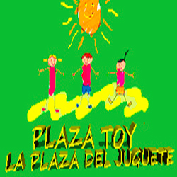 logo plazatoy