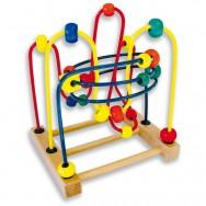 juguete para motricidad fina