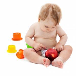 juego y juguetes en el desarrollo infantil