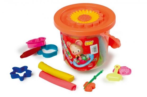 plastilinas para niños