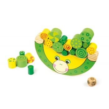 juguete para el desarrollo de la mtricidad fina en niños con discapacidad