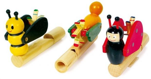 flautas de animales , juguete para niños que tengan que ejercitar y hacer ejercicios de soplar