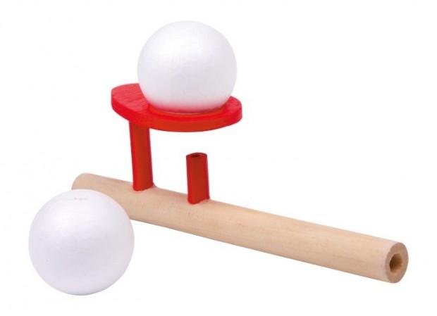 juguete para el desarrollo del soplo