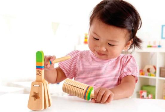 hitos en el desarrollo infantil de 2 a 3 años