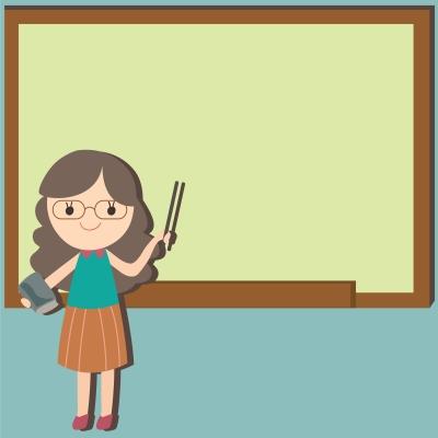 la relacion con los maestros