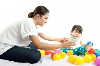 como hacer para que los niños recojan sus juguetes