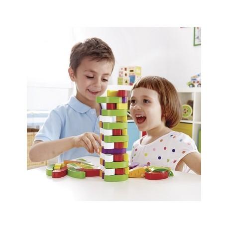 hitos en el desarrollo infantil de 4 a 6 años