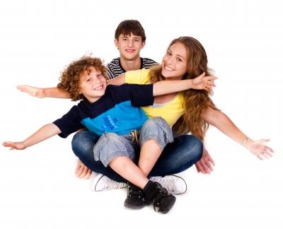 sesiones de logopedia en familia