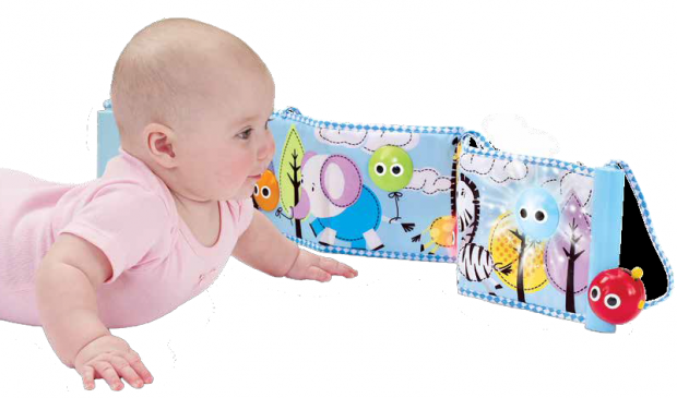 como enseñar a hablar a su bebé