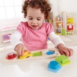 juegos y juguetes para el desaarrollo cognitivo