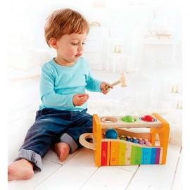 juguetes desarrollo del lenguaje