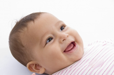 enseñar a hablar a los bebes