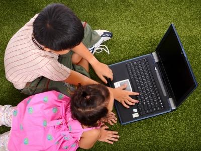 alfabetizacion digital en niños con discapacidad