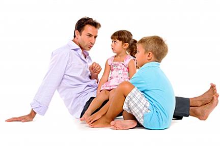 actividades para jugar con nuestros hijos