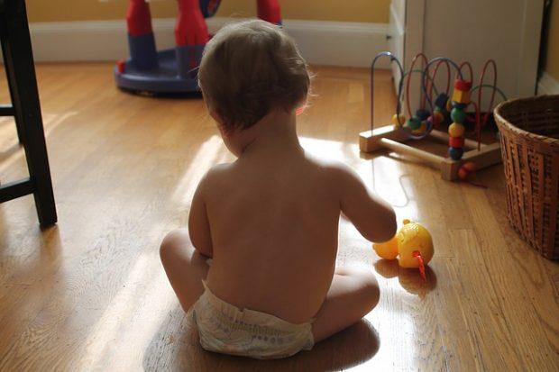 el desarrollo en niños con sindrome de asperger