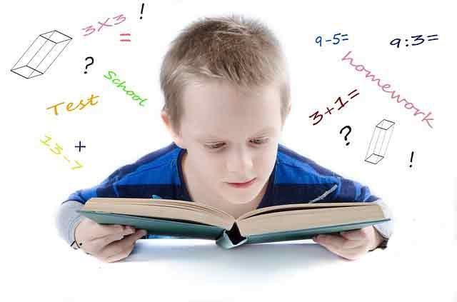 aprendizaje de matematicas