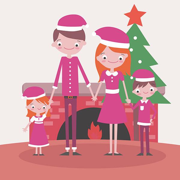 navidad y niños con discapacidad