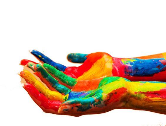 arte, creatividad y discapacidad