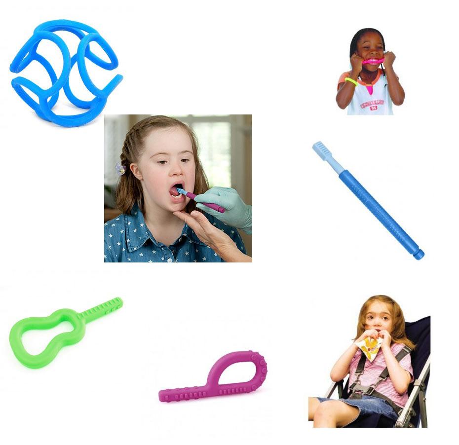 habilidades en niños con discapacidad
