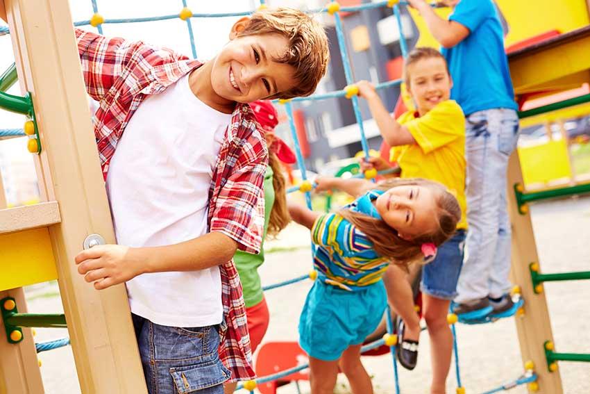 juego activo actividades infantiles de psicomotricidad