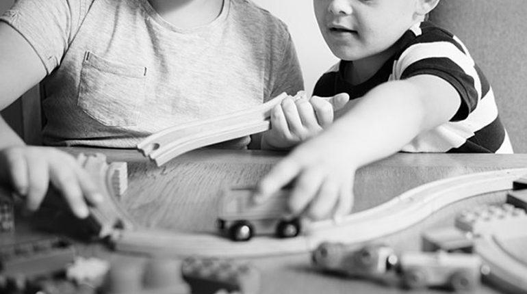 aprendizaje de niños con discapacidad