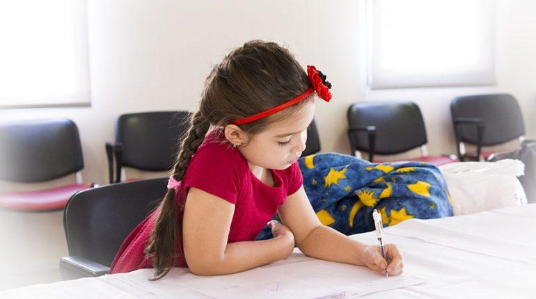 elegir escuela para niños con discapacidad