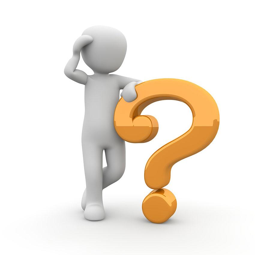 cuestiones y preguntas
