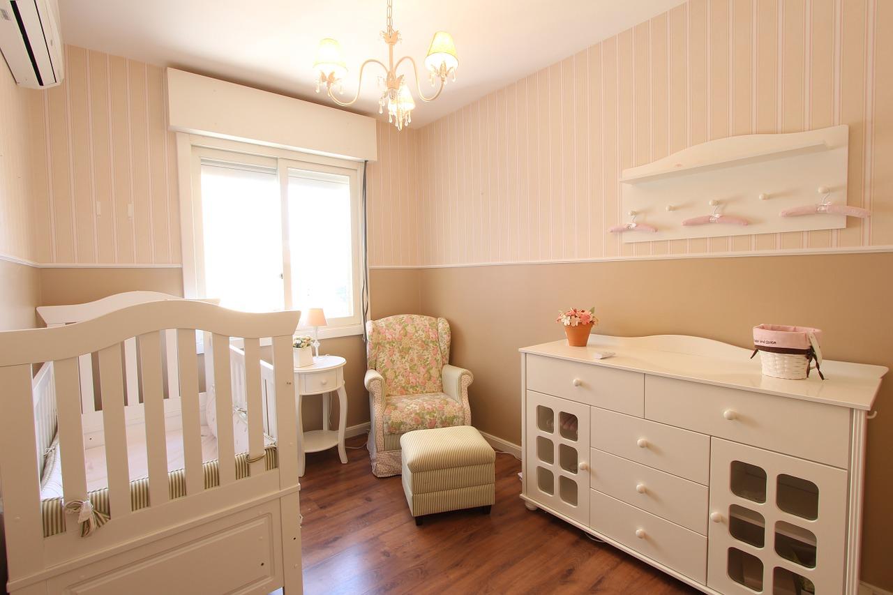 habitación de bebe
