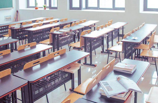 motivar a los alumnos y preparacion del aula