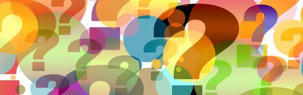 signos de interrogacion para hacer preguntas a los niños