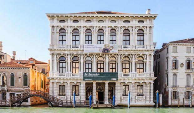 Museo del Settecento Veneziano.