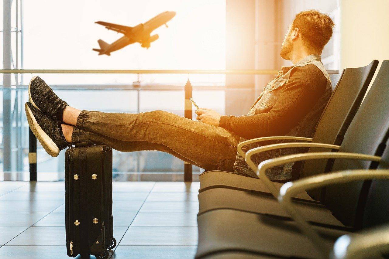equipaje para viajar a venecia