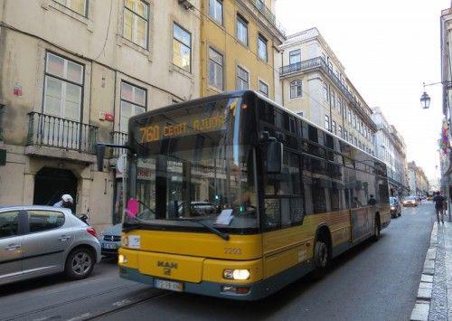 autobuses lisboa