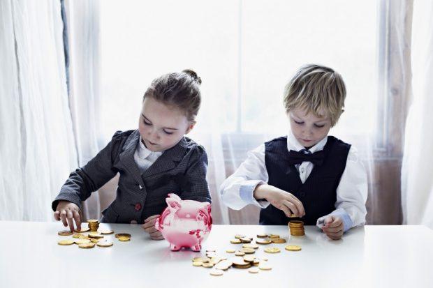juego de contar dinero