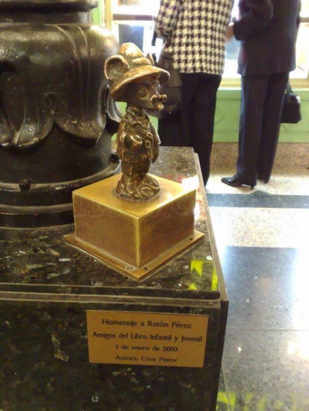 museo madrid del raton perez