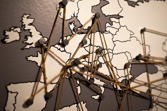 viajar por europa con los niños y la familia