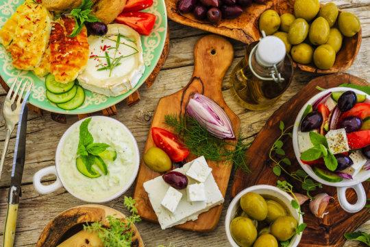 nutricion y dietas
