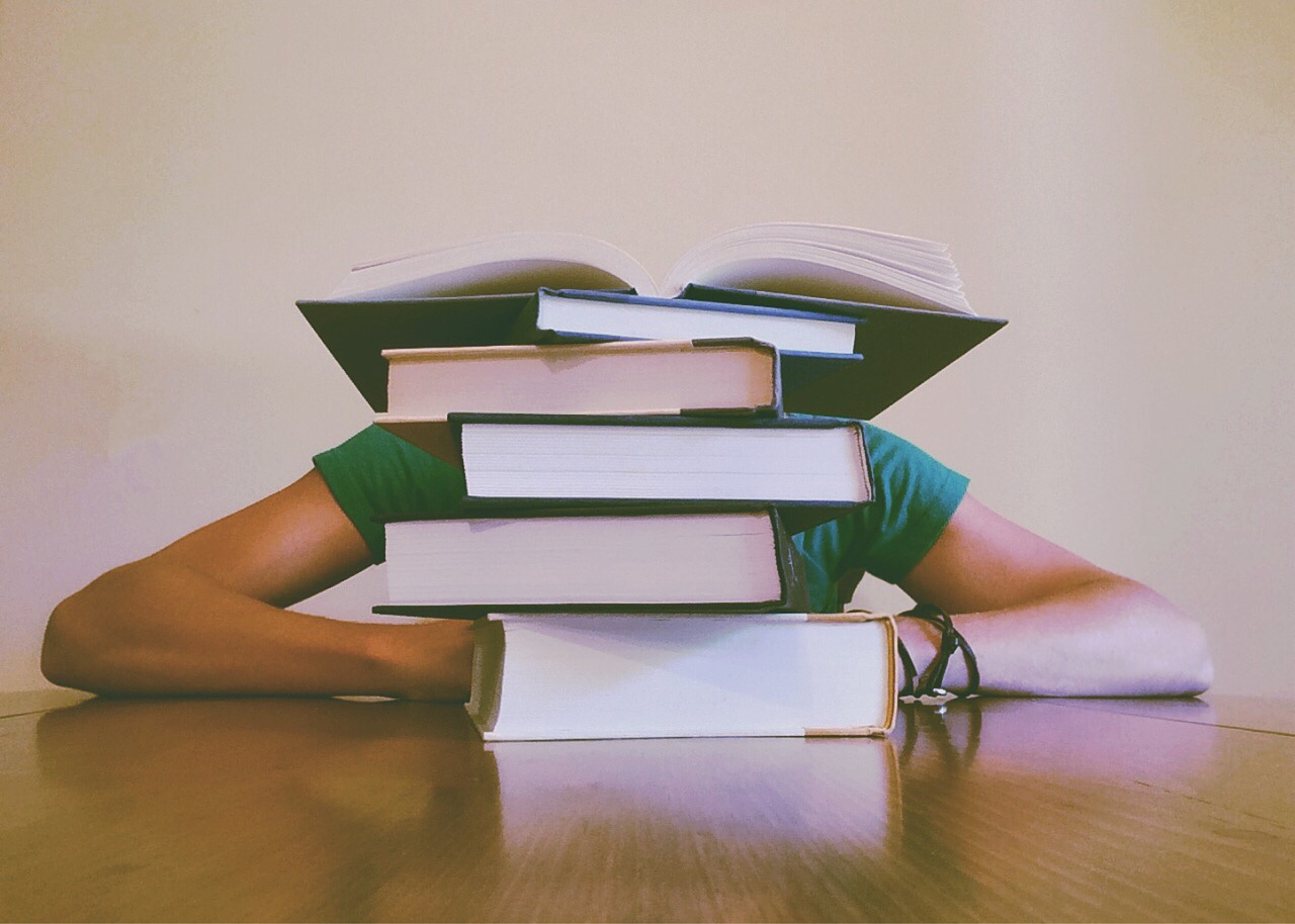 dejar de estudiar
