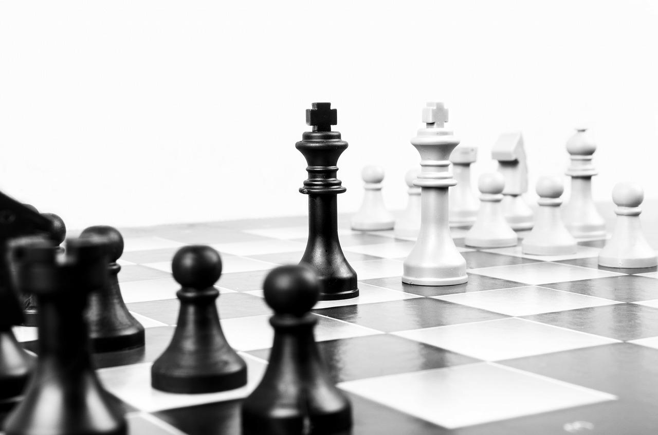juegos de liderazgo