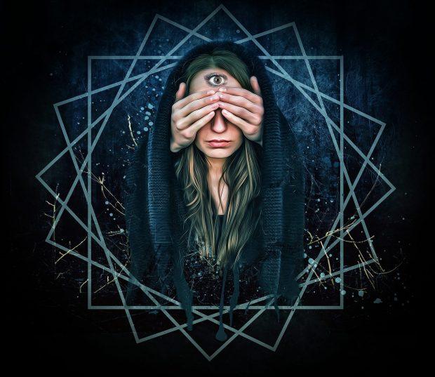 el tercer ojo la intuicion
