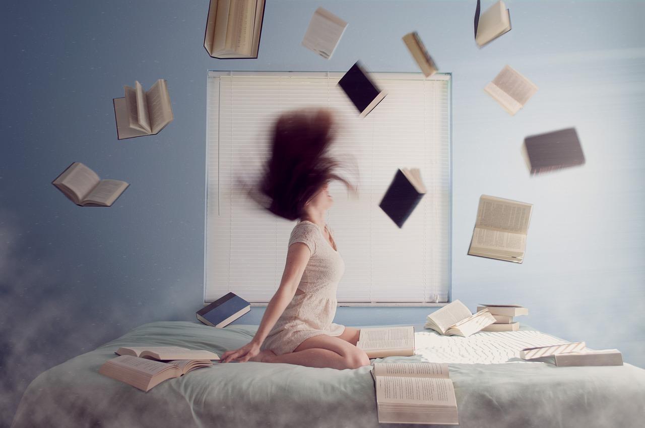 promover la lectura en adolescentes