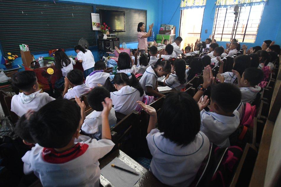 La ASEAN se compromete a proporcionar una educación 'inclusiva y de calidad' – Noticias ABS-CBN