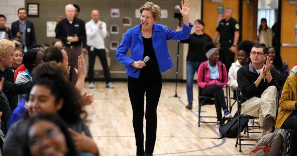 Cómo Elizabeth Warren financiaría mejor nuestras escuelas