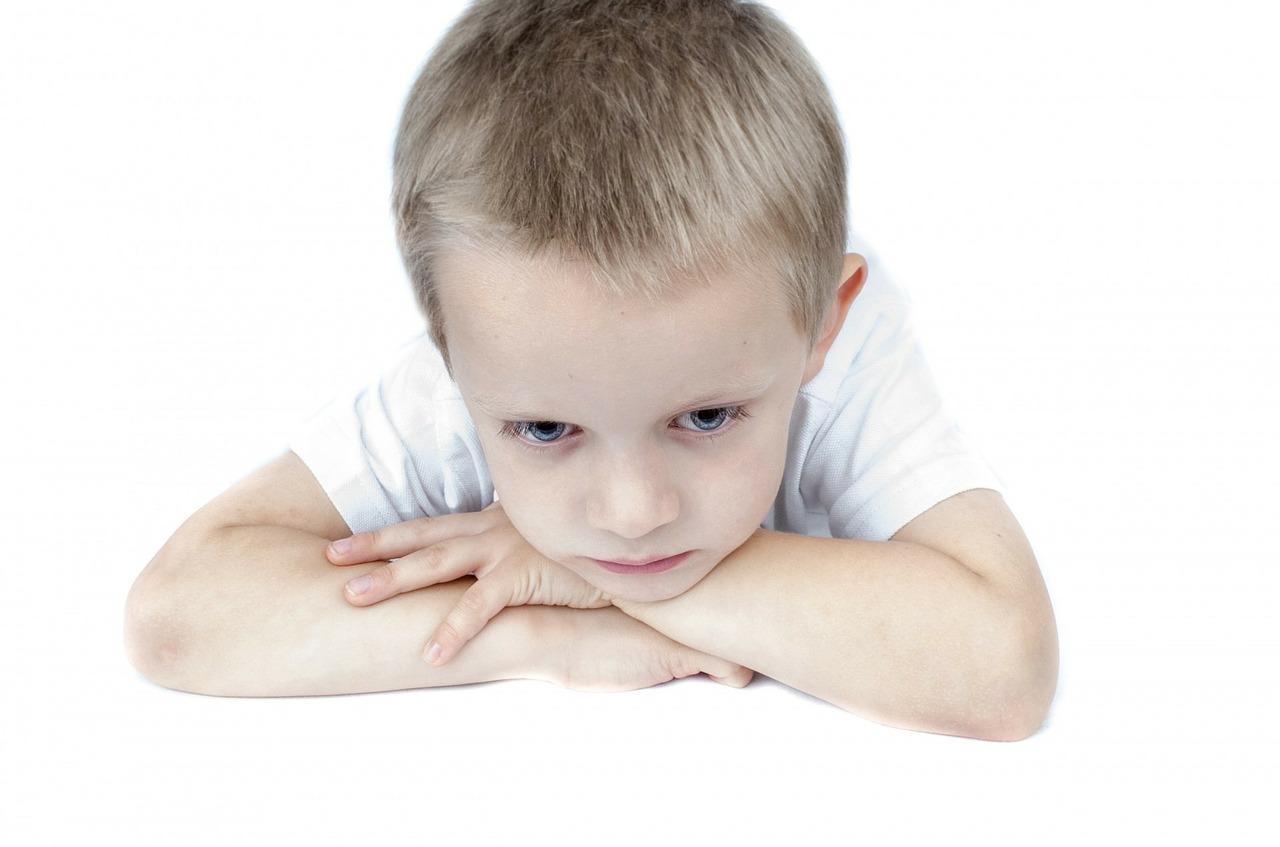 estress en niños