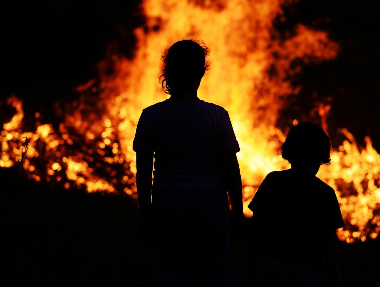 Trauma y niños: el papel del maestro de la primera infancia